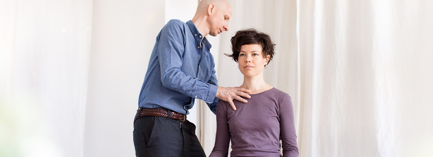 Entdecke deinen Rücken neu mit Alexandertechnik in Berlin